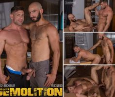 Vídeo Gay Download – Sexo Gay: Bruce Beckham & Eric Nero