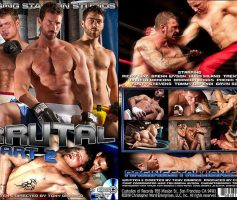 Vídeo Gay Download – Sexo Gay: Brutal 2 DVD Completo