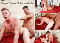 Vídeo Gay Download – Sexo Gay: Dean Phoenix & Chris Blades