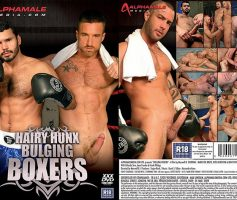 Vídeo Gay Download – Sexo Gay: Hairy Hunx Bulging Boxers DVD Completo