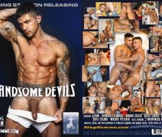Vídeo Gay Download – Sexo Gay: Handsome Devils DVD Completo