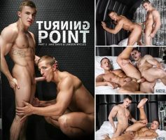 Vídeo Gay Online – Sexo Gay: Landon Mycles & Jake Davis