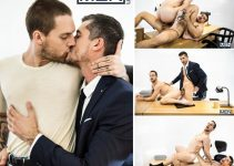 Vídeo Gay Download – Sexo Gay: Jay Roberts & Tayte Hanson