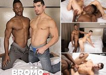 Vídeo Gay Download – Sexo Gay Bareback: Liam Cyber & Jeremy Spreadums