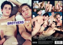 Vídeo Gay Online – Sexo Gay: Not Brothers Yet DVD Completo