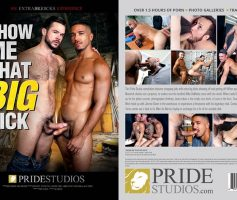 Vídeo Gay Download – Sexo Gay: Show Me That Big Dick DVD Completo