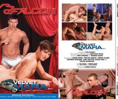 Vídeo Gay Download – Sexo Gay: The Velvet Mafia Parte 1 DVD Completo