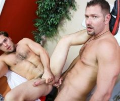 Vídeo Gay Download – Sexo Gay: Andrew Justice & Aspen