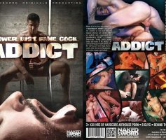 Vídeo Gay Download – Sexo Gay: Addict DVD Completo