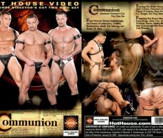 Vídeo Gay Download – Sexo Gay: Communion DVD Completo