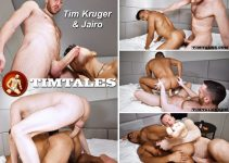 Vídeo Gay Download – Sexo Gay: Tim Kruger & Jairo