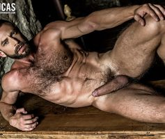 Lucas Entertainment – Macho Gostoso: Bulrog