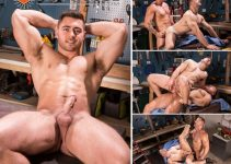 Vídeo Gay Download – Sexo Gay: Austin Wolf & Derek Bolt