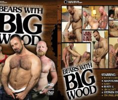 Vídeo Gay Download – Sexo Gay: Bears With Big Wood DVD Completo