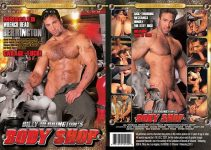Vídeo Gay Download – Sexo Gay: Billy Herringtons Body Shop DVD Completo
