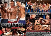 Vídeo Gay Download – Sexo Gay: Brutal Parte 1 DVD Completo