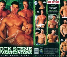 Vídeo Gay Download – Sexo Gay: Cock Scene Investigators DVD Completo