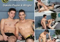 Vídeo Gay Download – Sexo Gay Bareback: Dakota Payne & Wright