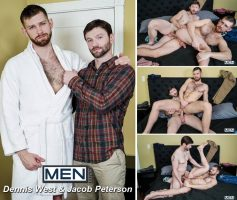 Vídeo Gay Download – Sexo Gay: Dennis West & Jacob Peterson
