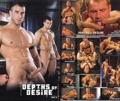 Vídeo Gay Download – Sexo Gay: Depths Of Desire Vol.2 DVD Completo