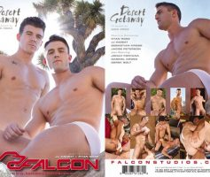 Vídeo Gay Download – Sexo Gay: Desert Getaway DVD Completo
