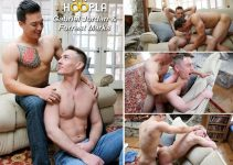 Vídeo Gay Download – Sexo Gay: Gabriel Jordan & Forrest Marks