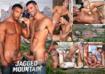 Vídeo Gay Download – Sexo Gay: Jagged Mountain Vol.2 DVD Completo
