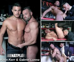 Vídeo Gay Download – Sexo Gay: Klein Kerr & Gabriel Lunna