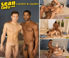 Vídeo Gay Download – Sexo Gay Bareback: Landon & Jayden