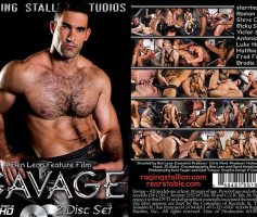 Vídeo Gay Download – Sexo Gay: Savage DVD Completo