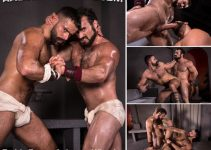 Vídeo Gay Download – Sexo Gay: Teddy Torres & Jaxton Wheeler