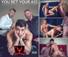 Vídeo Gay Download – Sexo Gay: Aleks Buldocek, Jonah Fontana & Brett Dylan