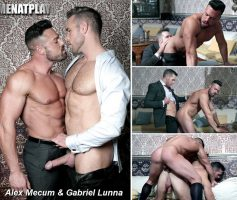 Vídeo Gay Download – Sexo Gay: Alex Mecum & Gabriel Lunna