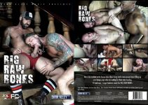 Vídeo Gay Download – Sexo Gay Bareback: Big Raw Bones DVD Completo