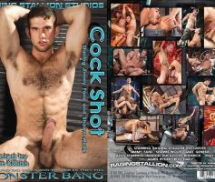 Vídeo Gay Download – Sexo Gay: Cock Shot DVD Completo