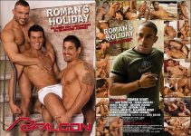 Vídeo Gay Download – Sexo Gay: Romans Holiday DVD Completo