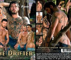 Vídeo Gay Download – Sexo Gay: The Drifter Parte 2 DVD Completo