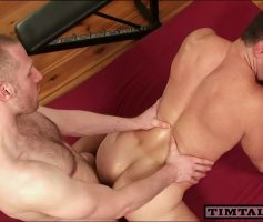 Vídeo Gay Online – Sexo Gay: Tim Kruger & Vinnie D'Angelo