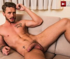 Lucas Entertainment – Fotos Macho Pauzudo: Josh Rider