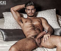 Lucas Entertainment – Fotos Macho Gostoso: Rico Marlon