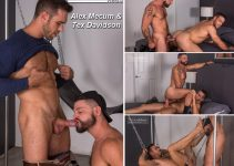Vídeo Gay Download – Sexo Gay: Alex Mecum & Tex Davidson