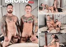 Vídeo Gay Download – Sexo Gay Bareback: Brett Lake & Jordan Levine