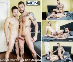 Vídeo Gay Download – Sexo Gay: Griffin Barrows & Cliff Jensen