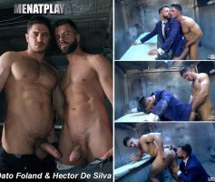 Vídeo Gay Download – Sexo Gay: Dato Foland & Hector De Silva