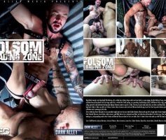 Vídeo Gay Download – Sexo Gay Bareback: Folsom Loading Zone DVD Completo