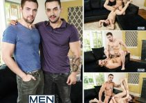 Vídeo Gay Download – Sexo Gay: Griffin Barrows & Arad Winwin