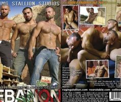 Vídeo Gay Download – Sexo Gay: Lebanon Colin O'Neals World of Men DVD Completo
