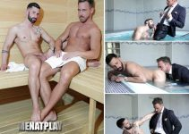 Vídeo Gay Online – Sexo Gay: Logan Moore & Sunny Colucci