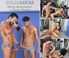 Vídeo Gay Download – Sexo Gay: Marco Montgomery & Jimmy Durano