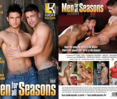 Vídeo Gay Download – Sexo Gay: Men For All Seasons DVD Completo